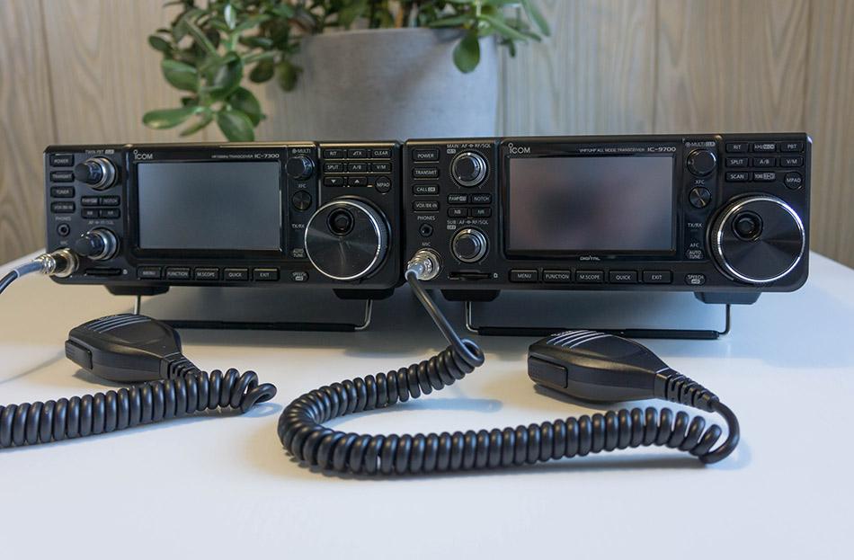 SM7UZY - Icom IC-9700, worthit?